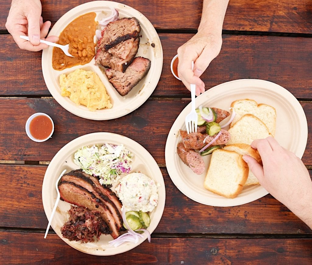 30 ways to ruin your diet in Austin Texas