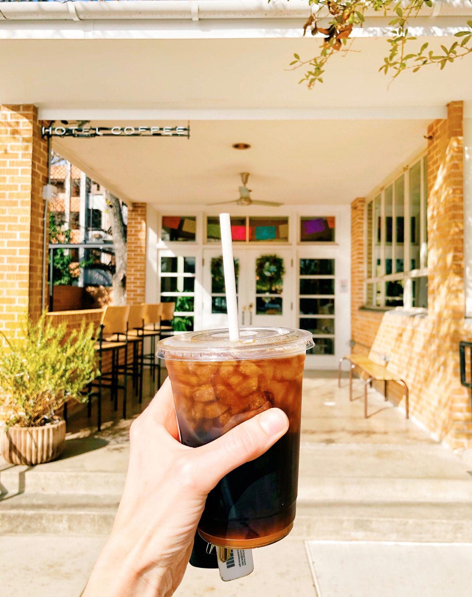24 best coffee shops in Austin Texas
