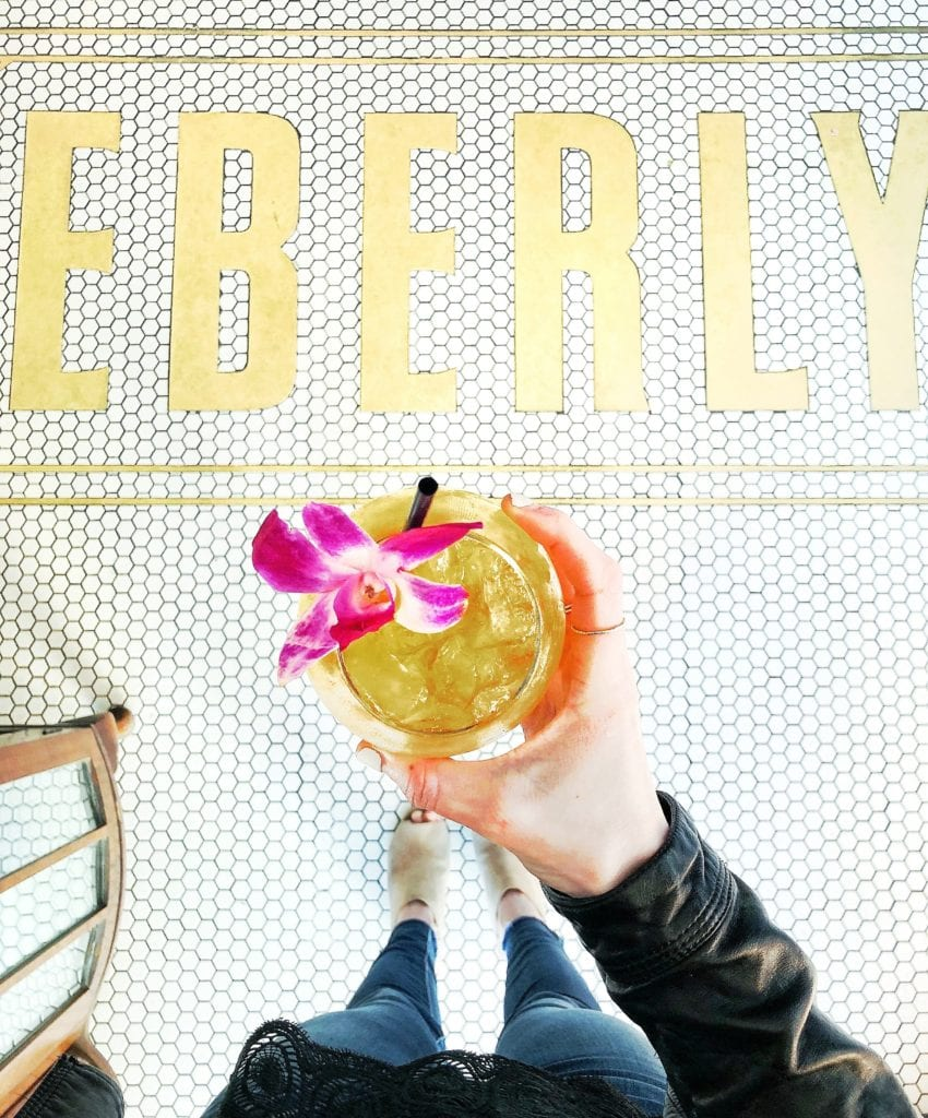 Best Austin happy hours in South Austin: Eberly