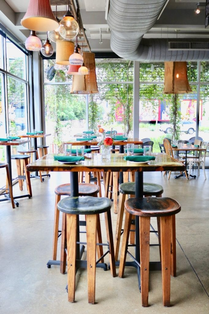 Where to eat the best lunch in Austin Texas: 55 options for every category / odd duck