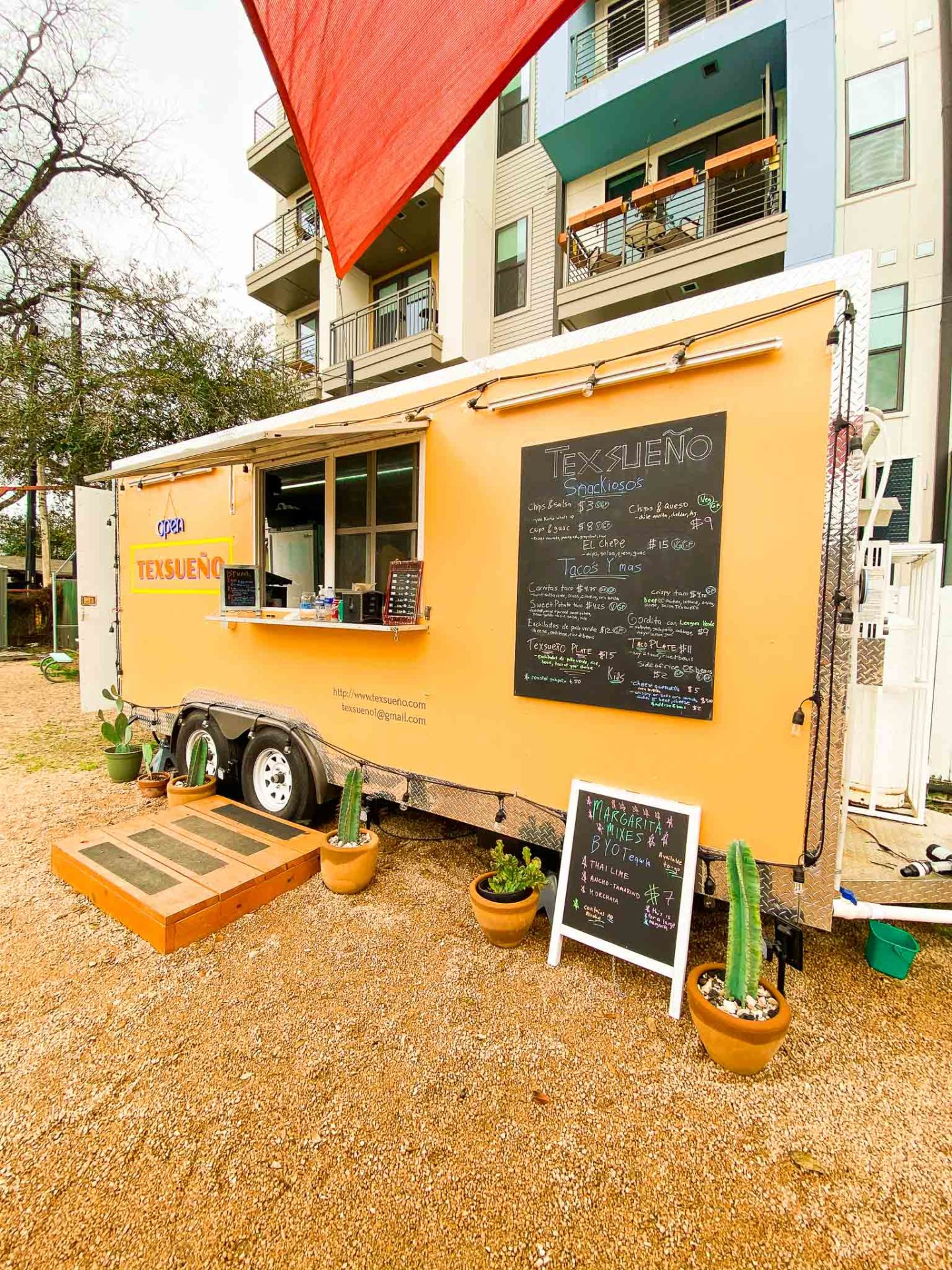 16 Food Trucks You Have To Try in Austin Texas