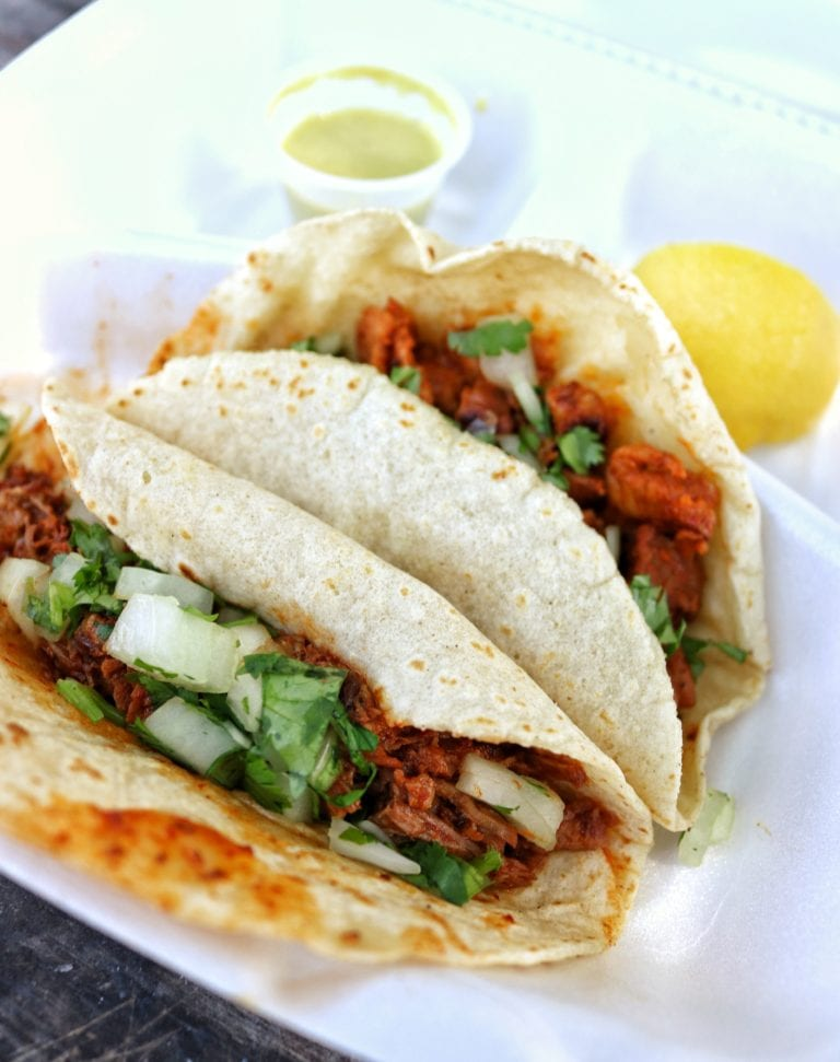 The best tacos in Austin Texas