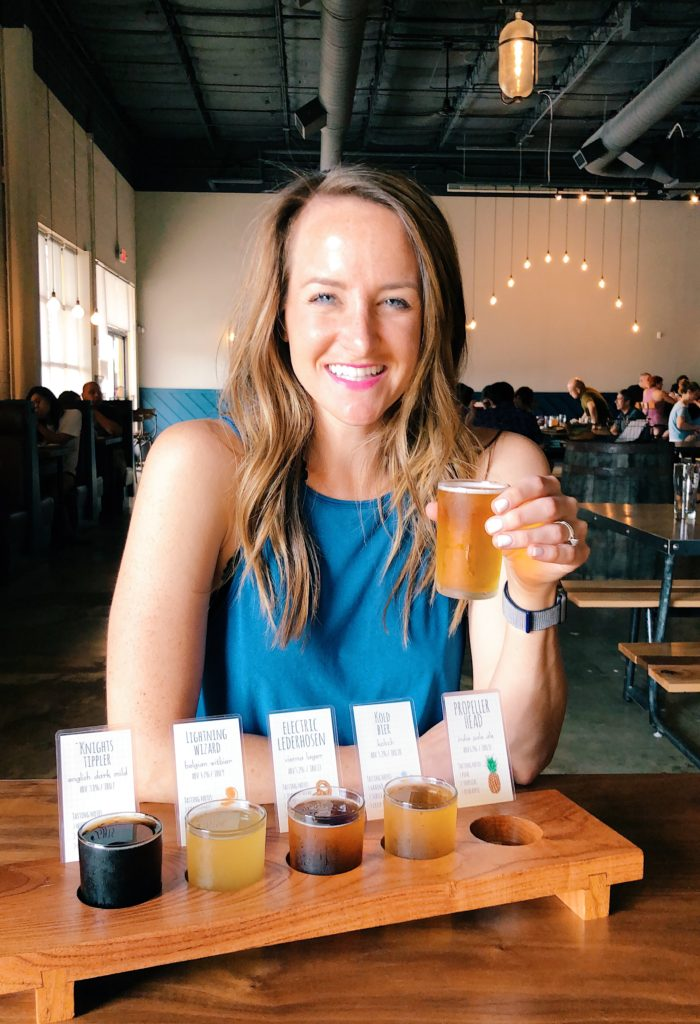 Check out this amazing GIANT brewery in Austin Texas - Brewtorium