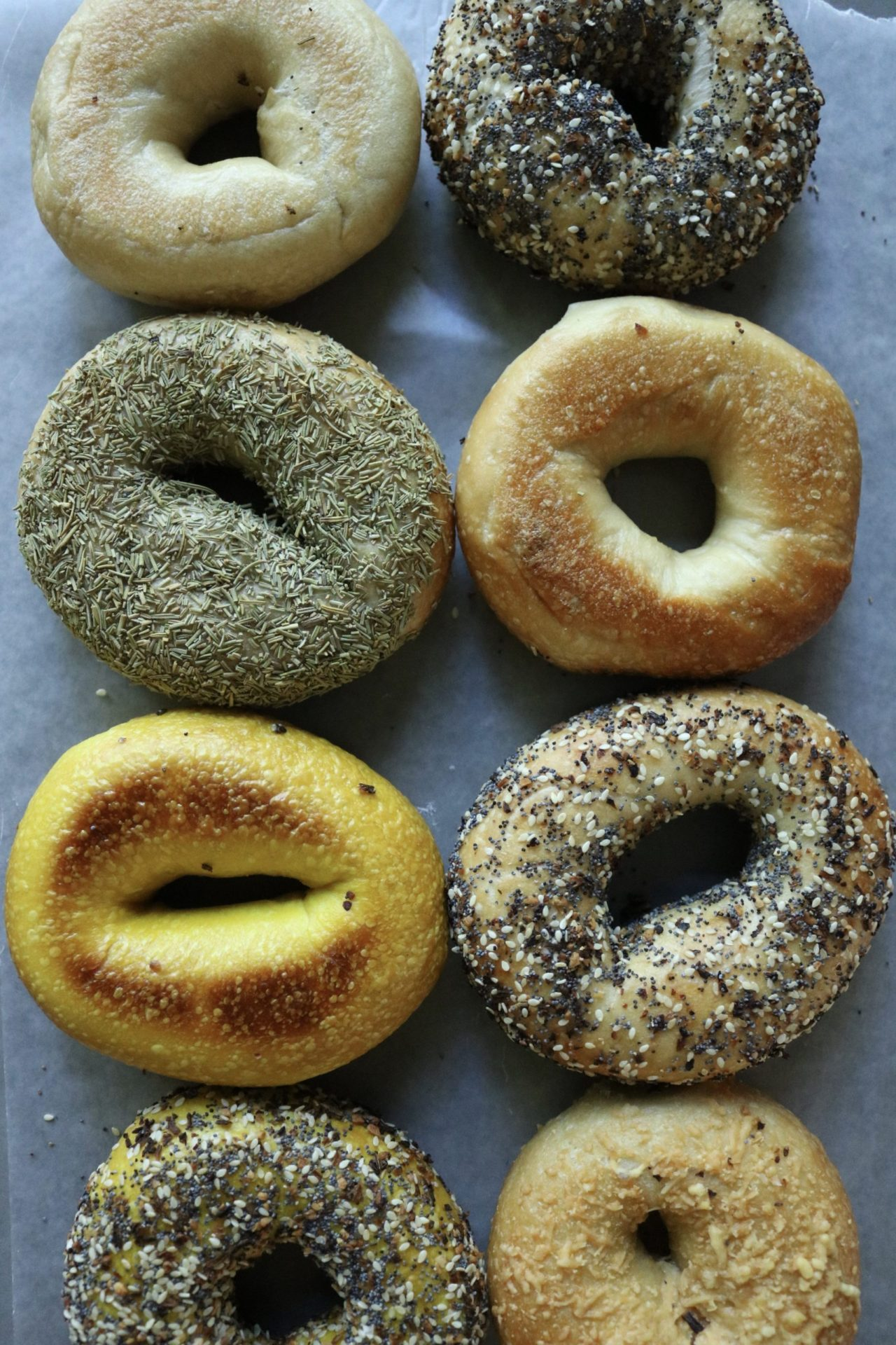 Best bagels in Austin: Rosen's