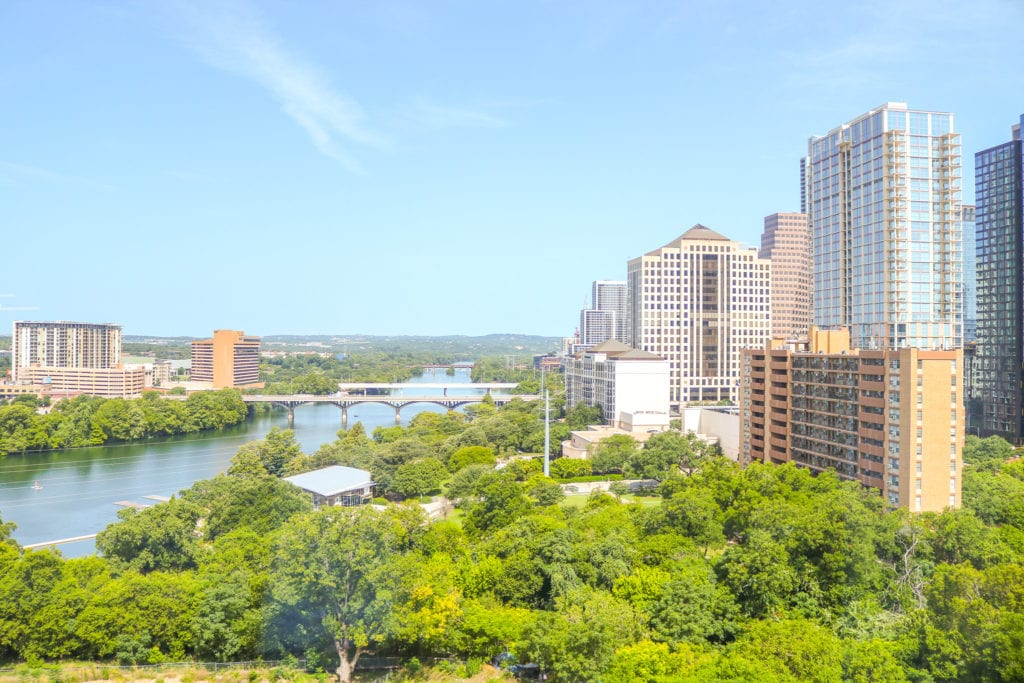 Luxury Hotels in Austin