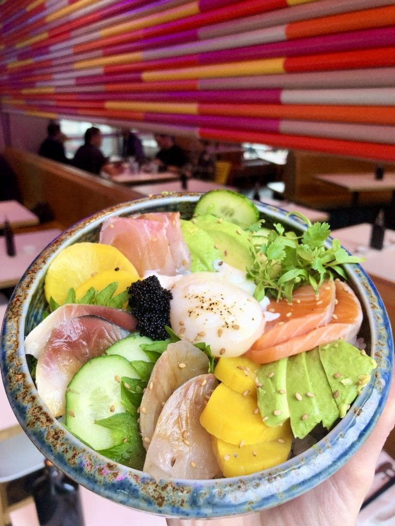 Top 12 Sushi Restaurants in Austin