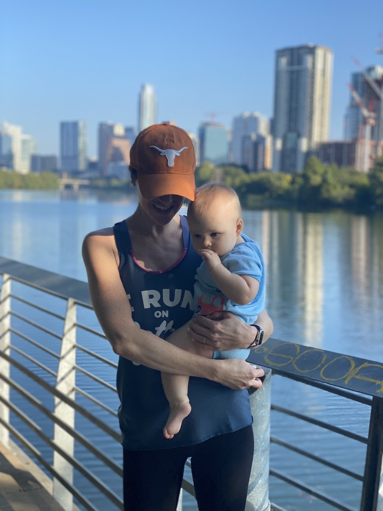 Things to do in Austin with a toddler