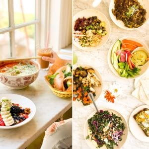 27 Healthy Austin Restaurants