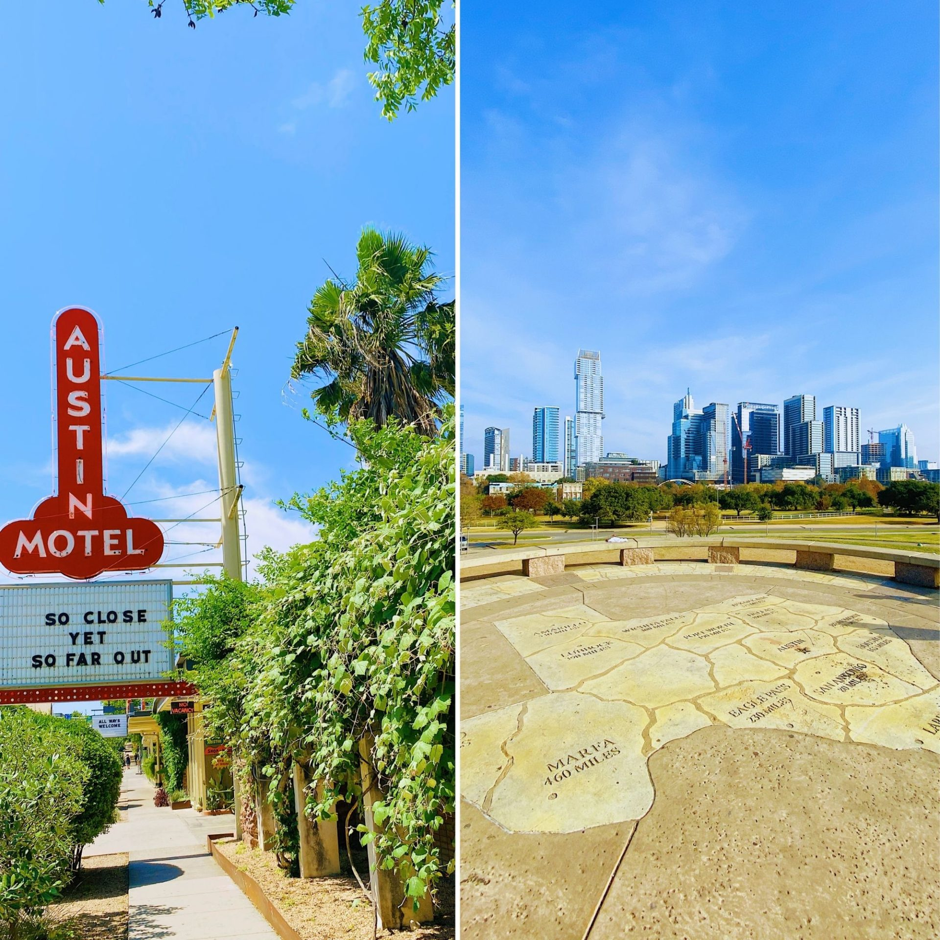 Top 10 Things To Do In Austin Texas