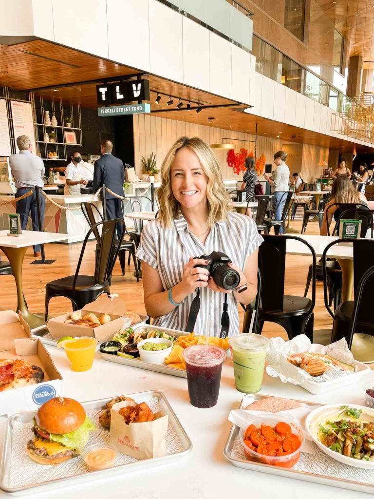 The Best Food at Fareground Austin - Now Reopen!